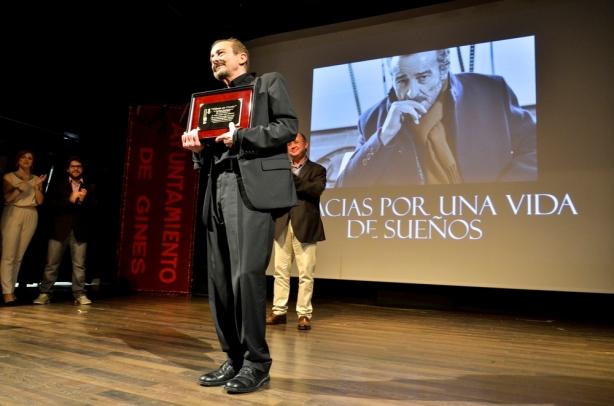 V Edición Gines en Corto (Jueves)